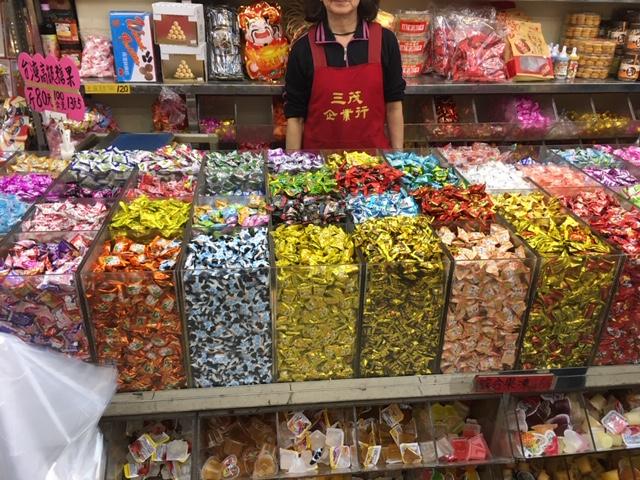 candies 1