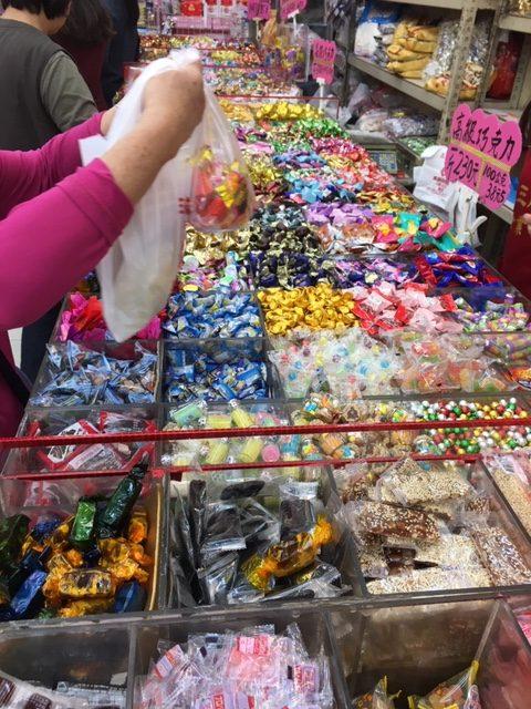 candies 2