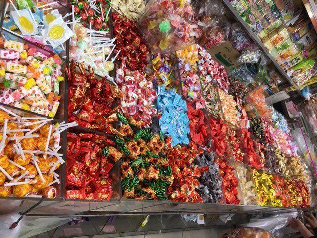 candies 3