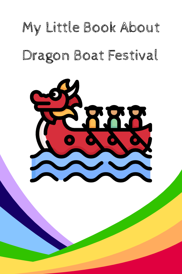 My little book about Dragon Boat Festival product image cover